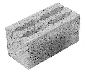 Керамзитобетонный блок в Саратове, купить недорого