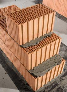 блоки для строительства