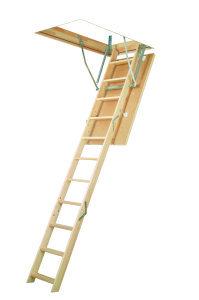Деревянная чердачная лестница цена в Саратове, Пантеон