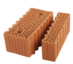 Керамический блок Porotherm купить в Саратове
